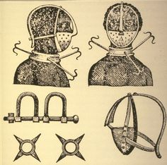 "The trade killed millions of Africans, family and community relationships were destroyed.  As many as 1/3 of them died on their way over.  Some slaves were made to wear these masks because they were ""bad"""