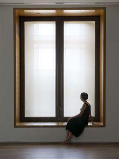 Studio Milou Architecture · National Gallery