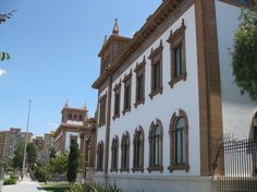 Hermosa Málaga