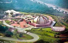 Aerial View of Pakistan Monument, Islamabad Pakistan Tourism, Pakistan Zindabad, Pakistan Travel, Islamabad Pakistan, Beautiful Places To Visit, Great Places, Amazing Places, Pakistani Culture, Pakistani Girl