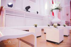 Lounge 'Za' von Shin und Tomoko Azumi - laplama