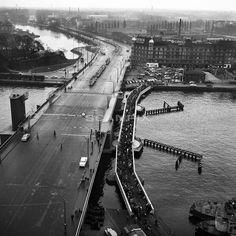 Langebro 1958.