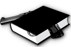 22 frases de novela negra. De Agatha Christie a Don Winslow. - https://www.actualidadliteratura.com/22-frases-novela-negra-christie-winslow/