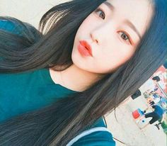 Image about girl in Ulzzang by รคяคн Liмค on We Heart It