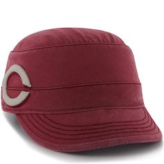 Cincinnati Reds Women's Honey Creek Military Adjustable Cap by '47 Brand - MLB.com Shop. $22.99.