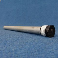 A magnesium anode rod is bolted deep into the tank. This efficiently prevents tank corrosion but when it's already worn out, it should be replaced immediately.  Inspect the anode rod once a year to monitor its condition. Get more facts like this straight from our blog to learn how a hot water heater works: http://www.orrplumbing.com/how-a-hot-water-heater-works/