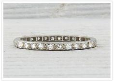 erstwhile vintage jewelry  #ErstwhilePintoWin