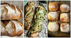 Rezepte für selbstgebackenes Brot