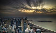 Dramatic sky by Dany Eid on 500px