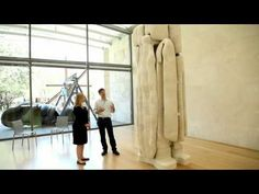 The Nasher-Tony Cragg: Seeing Things-Jed Morse Interview-September 22, 2011-Episode 122 https://www.youtube.com/watch?v=MlfJ9ZtZxMU
