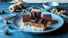 Sarah Bernhardt eller Sarah Bernard i langpanne Sarah Bernhard, Piece Of Cakes, Sweet Recipes, Deserts, Food And Drink, Sweets, Candy, Chocolate, Baking