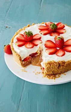 Cheesecake, Baking, Desserts, Food, Tailgate Desserts, Deserts, Cheesecakes, Bakken, Essen
