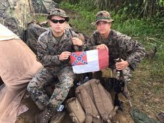 U.S. soldiers stationed in Japan 2015