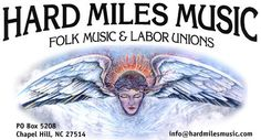 Hard Miles Music