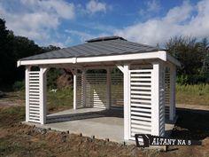 Gazebo, Outdoor Structures, Patio, Kiosk, Pavilion, Cabana, Terrace