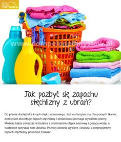 Kliknij i przeczytaj ten artykuł! Diy Cleaners, Natural Cleaning Products, Good To Know, Life Hacks, Household, Good Things, Health, Tips, Projects