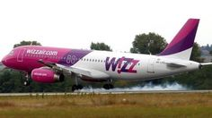 FlightMode: Wizzair announced a sixth Airbus A320 in Katowice'...