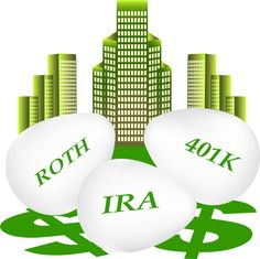 The advantages of Roth Ira