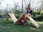 ImagiPlanks: Constructor Set (Twenty Pieces)