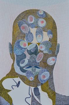 Never Mind The Pollocks is an evolving touring exhibition of male contemporary artists from/based in New Zealand. Contemporary Artists, Touring, New Zealand, Mindfulness, King, Creative, Projects, Log Projects, Blue Prints