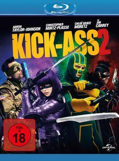 Kick Ass 2. Mehr Infos: http://filmaffe.de/kritik-kick-ass-2-2014/
