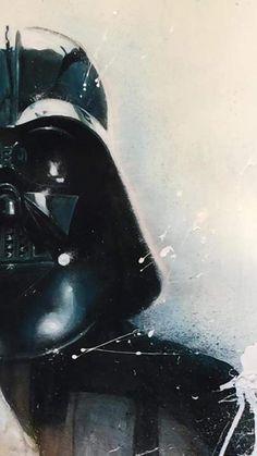 Darth Vader by Rob Prior