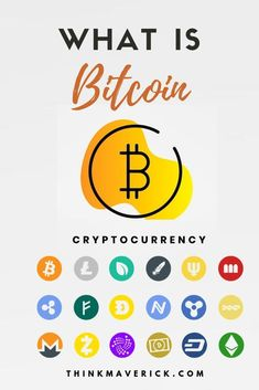What is Bitcoin and why all the fuss with Cryptocurrency? How and why was bitcoin created?Everything you need to know about bitcoin cryptocurrency.