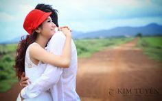 Tình yêu tìm thấy :)