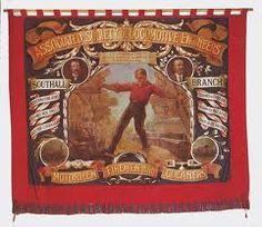 original union banners - Google Search