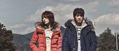 제일모직 패션부문(대표 윤주화)의 패션 브랜드 빈폴(BEANPOLE)이 배우 이다희, 윤계상과 겨울 화보 '윈터 스토리(Winter Story)'를 공개했다.