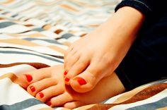 ¡Enamórate de… tus pies!