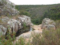 Rocha de Água de Alta