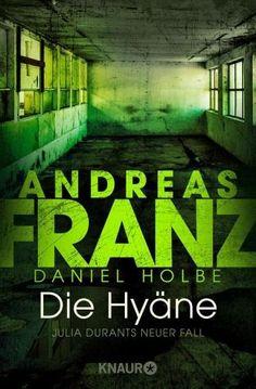 Die Hyäne von Andreas Franz