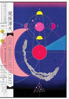 2011 中國古代天文科學展 -Wang Chen Ying