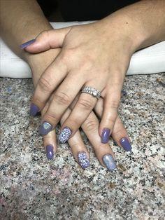 Nails For My Sweet Friend Jenn