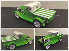 29 Ford Roadster PU