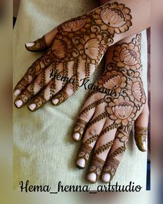 Image may contain: one or more people Rose Mehndi Designs, Khafif Mehndi Design, Latest Bridal Mehndi Designs, Finger Henna Designs, Henna Art Designs, Mehndi Designs For Girls, Modern Mehndi Designs, Mehndi Design Photos, Dulhan Mehndi Designs