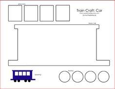 Vagão de trem