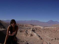 Deserto do Atacama- Chile