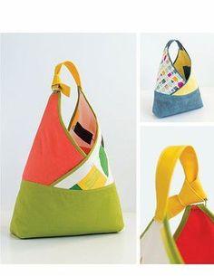 Sew Square market bag                                                                                                                                                      More