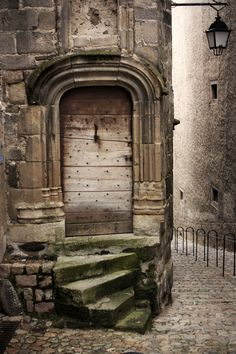 © Haijee Doors in Auvergne