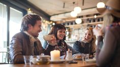 Here's Why Coffee Shops Don't Want Wi-Fi | Food & Wine