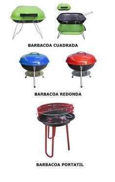 BARBACOA JARDIN ALTA CALIDAD Y RESISTENCIA, ENVIO EXPRESS MRW