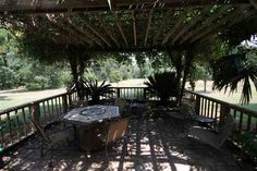 18659 Peachtree Ln Lindale TX Shaded Pergola