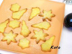 KataKonyha: Kukoricalisztes keksz