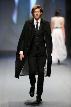 Male+Fashion+Trends:+The+Emperor+1688+Autumn/Winter+2014+|+Fashion+Forward+in+Dubai