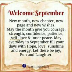 months in a year 12 months joel osteen new month good morning messages seasons autumnal equinox quotes buen dia quotations bonjour