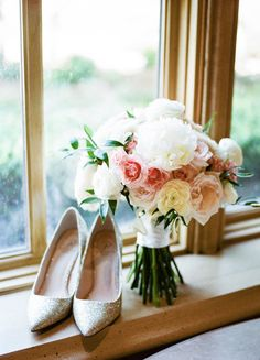 1b8b2306a0fee2 40 Wedding Shoes That Are Worthy of an Instagram  WeddingShoes ...