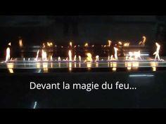 Cheminée et  Bruleur Bio Ethanol Design Télécommandé AFIRE: l'Art du Feu High-Tech http://www.a-fireplace.com/fr/bruleur-ethanol/
