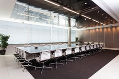 Aker solutions offices by Peldon Rose